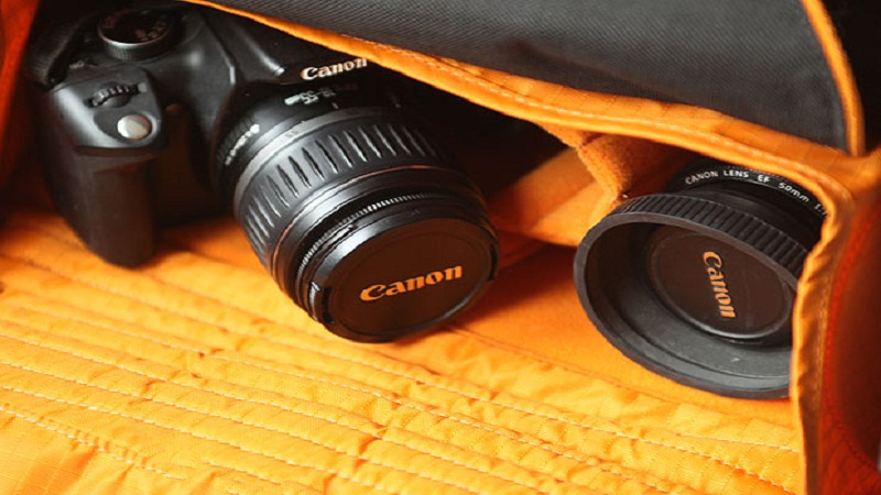 4 Ways to Protect Your Professional Camera 2