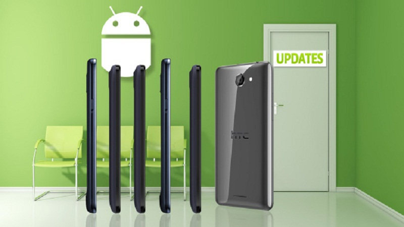 A Safe Guide for Android Update