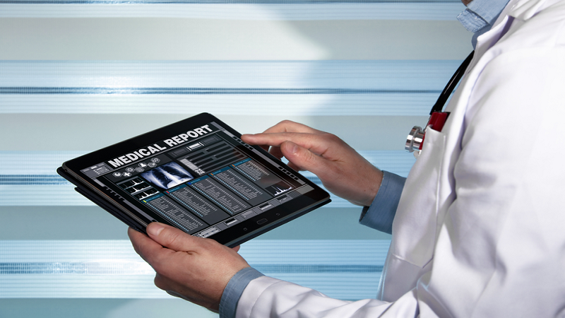 How Electronics can Help Medical Professionals