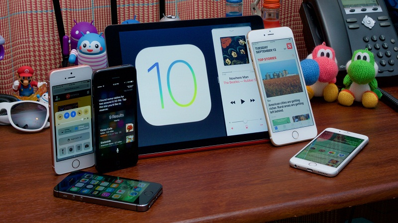 Quick Guide for Upgrading Your iPhone to Newer Version of iOS