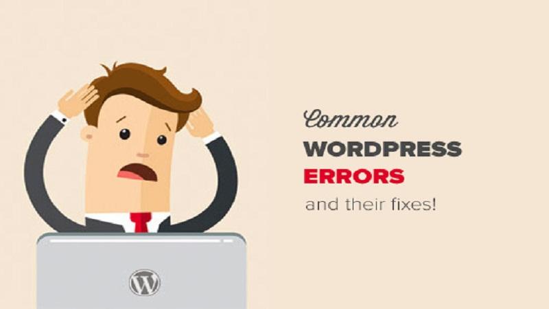 WordPress Themes Troubleshooting 3 Quick Fixes 2