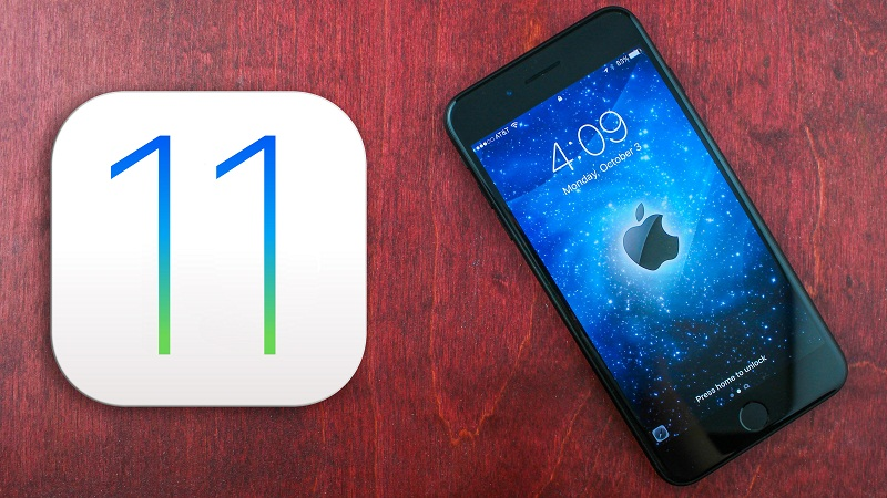 4 Impressive Updates of iOS 11
