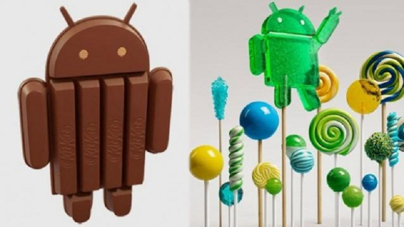 A Safe Guide for Android Update 2
